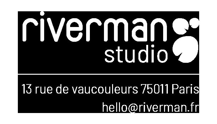 riverman studio